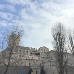 Buonconsiglio Castle