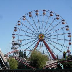 Allou Fun Park