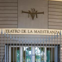 Teatro Maestranza