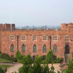 Shrewsbury Castle