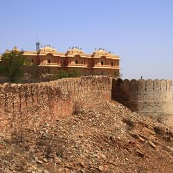 Nahargarh Fort Palace