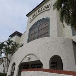 St. Pete's Historic Coliseum