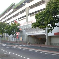 Cavendish Square Shopping Center