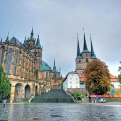 Cathedral Erfurt