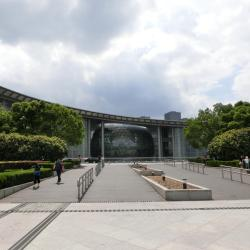 Shanghai Science and Technology Museum, Shanghai