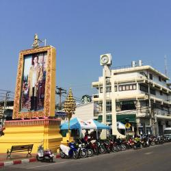Hua Hin Clock Tower
