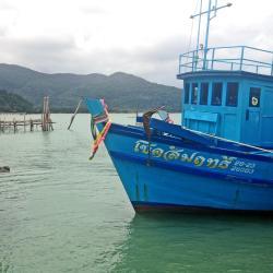 Bang Bao Fisherman Village