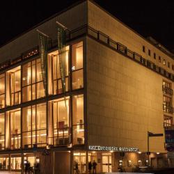 State Opera House Hamburg