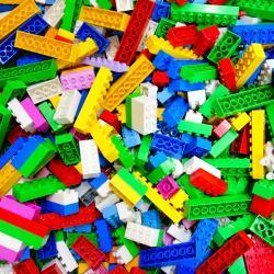 Legoland Discovery Center Kansas City