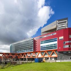 New Luxor Theatre Rotterdam