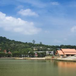 Озеро Чавенг