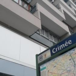 Σταθμός Μετρό Crimee