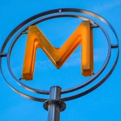 Σταθμός Μετρό Gambetta