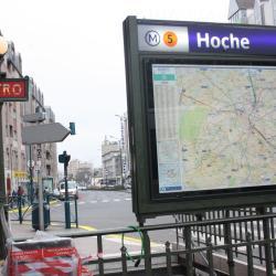 Hoche Metro Station