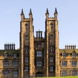 Universidad de Edimburgo