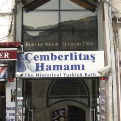 Cemberlitas Turkish Bath