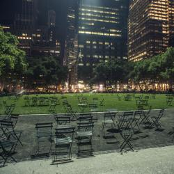 Fifth Avenue – Bryant Park