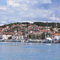Trogir Marina