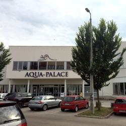 a Hungarospa Fürdőkomplexum