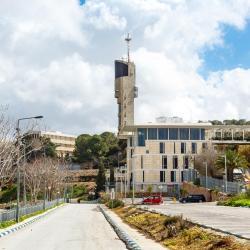 Hebrew University of Jerusalem - Mount Scopos