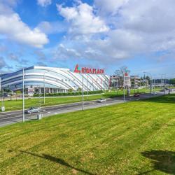 Riga Plaza Shopping Center, Riga