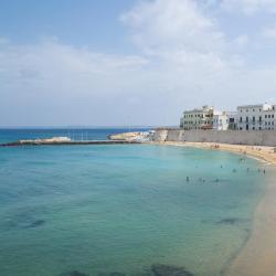 Spiaggia del Seno della Purità