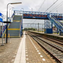 Delft Station