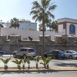 Ancient Medina of Casablanca
