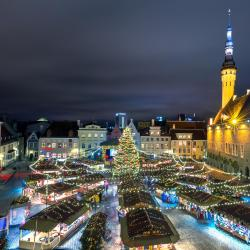 Tallinn Christmas Markets, Tallinn