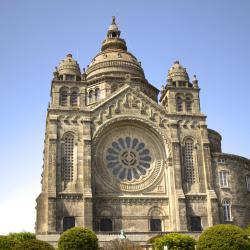 Santa Luzia Sanctuary
