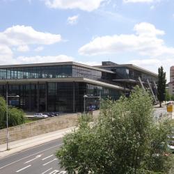 International Congress Center Dresden