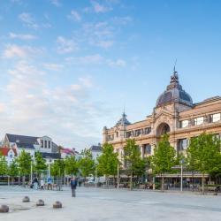 Groenplaats Antwerp