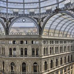 Galleria Umberto, Napoli