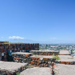 Erebuni Fortress, Yerevan