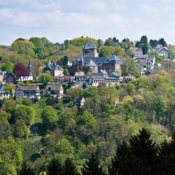Burg Castle
