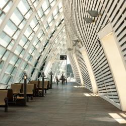 Avignon Central Station