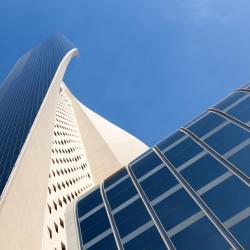 Al Hamra Tower & Mall, Kuwait