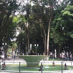 General Osorio Square