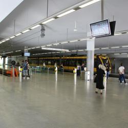 Trindade Metro Station