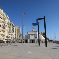 CAC - Centro d'Arte Contemporanea di Málaga