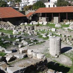 Галикарнасский мавзолей, Бодрум