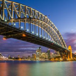 Harbour Bridge, Sydney