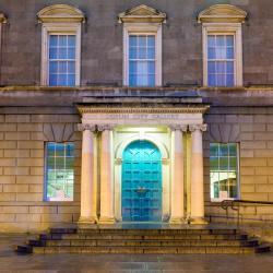 Dublin City Gallery The Hugh Lane