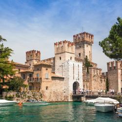 Castello di Sirmione - Rocca Scaligera