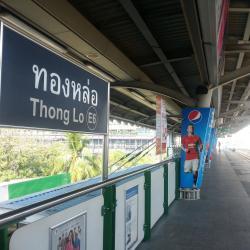 BTS-Station Thong Lo
