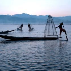 Inle Lake, Ywama