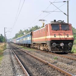 Yeswanthpur Train Station