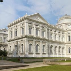 National Museum of Singapore, Singapore