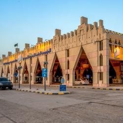 Riyadh Train Station