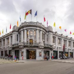 BOZAR Bruxelles, Bruxelles
